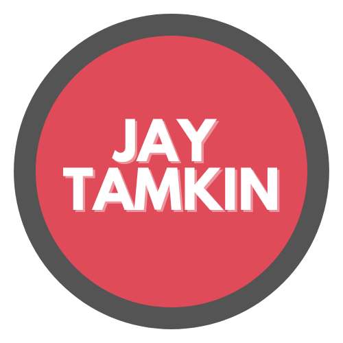 Jay Tamkin || Music Man and Video Maker